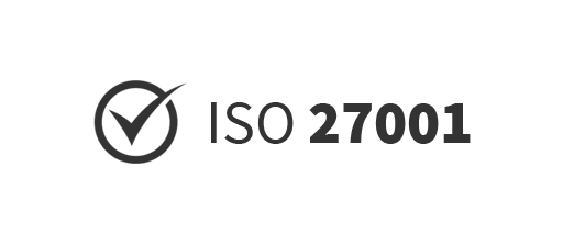 Cloud Services - ISO 27001 zertifiziert
