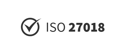 Cloud Services - ISO 27018 zertifiziert