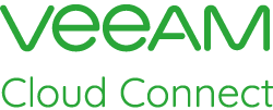 Veeam Cloud Connect Logo