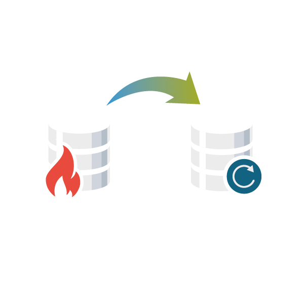 Icon Disaster Recovery