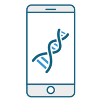 AuthPoint Mobilegeräte-DNA